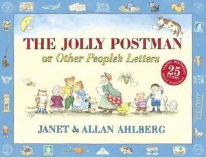 THE JOLLY POSTMAN OR OTHER PEOPLE´S LETTERS