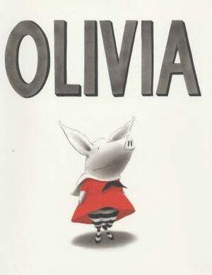 OLIVIA (INGLES)
