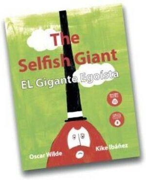 EL GIGANTE EGOISTA. THE SELFISH GIANT