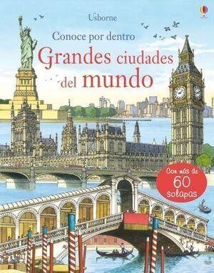 GRANDES CIUDADES DEL MUNDO