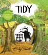 TIDY. TWO HOOTS BOOKS