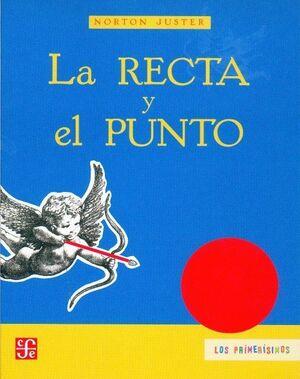 RECTA Y EL PUNTO, LA