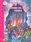 EL TESORO DEL BARCO VIKINGO