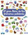 EL GRAN LIBRO DE LAS PRIMERAS PA