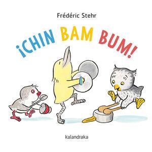 CHIN BAM BUM