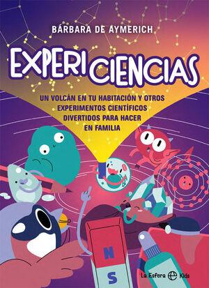 EXPERICIENCIAS