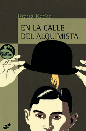EN LA CALLE DEL ALQUIMISTA