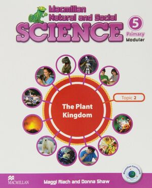 MNS SCIENCE 5 UNIT 2 THE PLANT KINGDOM