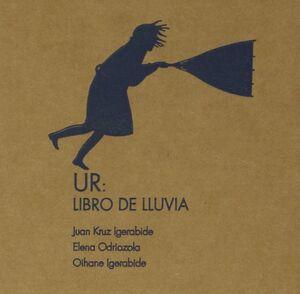 UR: LIBRO DE LLUVIA