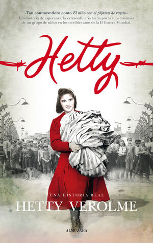 HETTY, UNA HISTORIA REAL