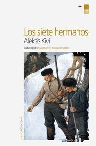 LOS SIETE HERMANOS