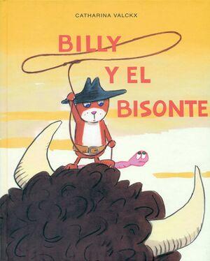 BILLY Y EL BISONTE