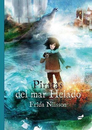 PIRATAS DEL MAR HELADO