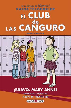 EL CLUB DE LAS CANGURO 3