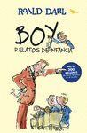 BOY - RELATOS DE INFANCIA