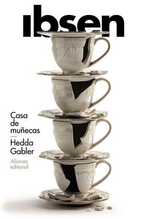 CASA DE MUÑECAS - HEDDA GABLER