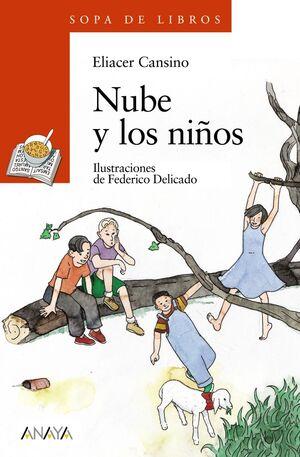 NUBE Y LOS NIÑOS