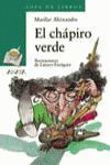 EL CHÁPIRO VERDE