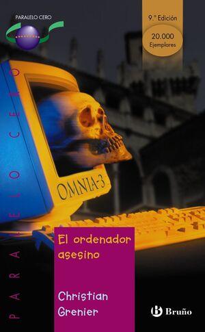 EL ORDENADOR ASESINO