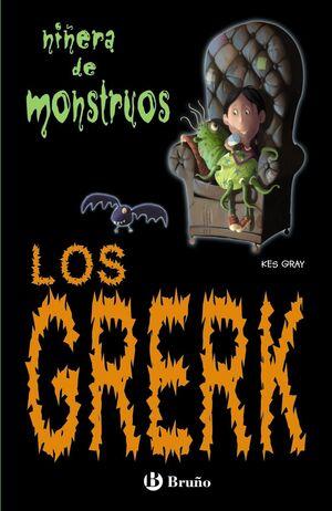 LOS GRERK