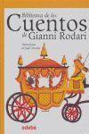 BIBLIOTECA DE LOS CUENTOS -VOLUMEN III