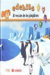 AL RESCATE DE LOS PINGÜINOS