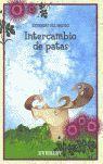 INTERCAMBIO DE PATAS