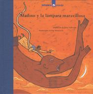 ALADINO Y LA LÁMPARA MARAVILLOSA