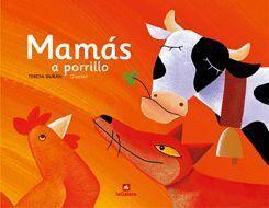 MAMÁS A PORRILLO