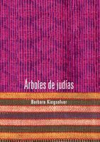 ÁRBOLES DE JUDÍAS