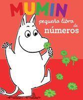MUMIN. PEQUEÑO LIBRO DE NÚMEROS