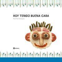 HOY TENGO BUENA CARA