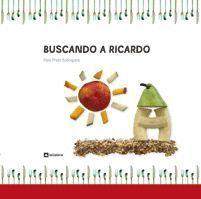 BUSCANDO A RICARDO