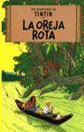 LA OREJA ROTA (CARTONÉ)