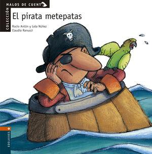 EL PIRATA METEPATAS