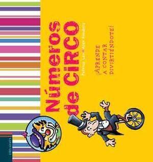 NÚMEROS DE CIRCO