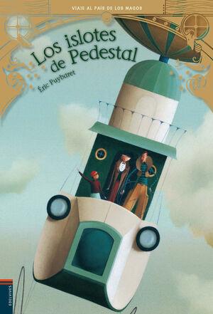 LOS ISLOTES DE PEDESTAL
