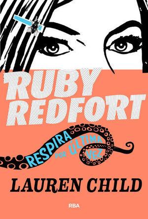 RUBY REDFORD 2