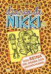DIARIO DE NIKKI 9 (UNA REINA DEL DRAMA CON MUCHOS HUMOS)