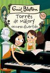 UN CURSO DIVERTIDO TORRES DE MALORY 10
