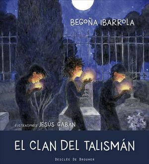 EL CLAN DEL TALISMÁN