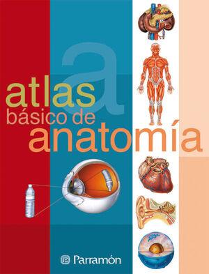 ATLAS BÁSICO DE ANATOMÍA