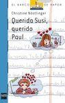 BVA. 19 QUERIDA SUSI,QUERIDO PAUL