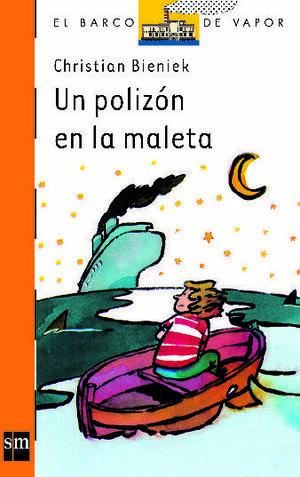 UN POLIZÓN EN LA MALETA