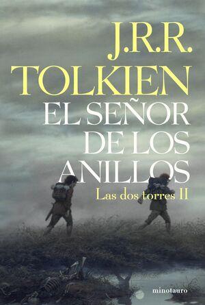 EL SEÑOR DE LOS ANILLOS Nº 02/03 LAS DOS TORRES (EDICIÓN INFANTIL)