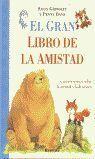 EL GRAN LIBRO DE LA AMISTAD