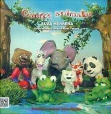 CANTOS ANIMALES