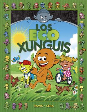 LOS ECO XUNGUIS (COLECCIÓN LOS XUNGUIS)