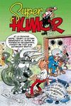 SUPER HUMOR 50