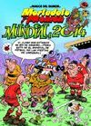 MORTADELO Y FILEMON EL MUNDIAL 2014